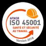 afnor-45001